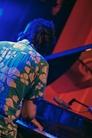 Pori-Jazz-20110715 Mathew-Bourne-And-Franck-Vigroux-Bourne Vigroux 02