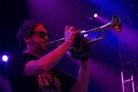 Pori-Jazz-20110716 The-Budos-Band-The Budos Band 14