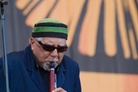Pori-Jazz-20110717 Charles-Lloyd-New-Quartet-Charles Lloyd 07