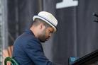 Pori-Jazz-20110717 Charles-Lloyd-New-Quartet-Charles Lloyd 16