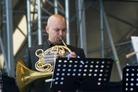 Pori-Jazz-20110717 Kerkko-Koskinen-Orchestra-Kerkko Koskinen 01