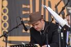 Pori-Jazz-20110717 Kerkko-Koskinen-Orchestra-Kerkko Koskinen 10