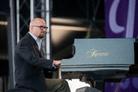 Pori-Jazz-20120721 The-Bad-Plus-And-Joshua-Redman-Bad Plus 03 Sc