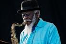 Pori-Jazz-20140717 Pharoah-Sanders-Pharoah-Sanders 07