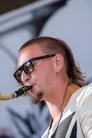 Pori-Jazz-20140717 Raoul-Bjorkenheim-Ecstasy-Raoul-Bjorkenheim 02