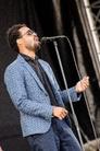 Pori-Jazz-20140718 Bilal-Bilal 07