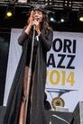 Pori-Jazz-20140719 Lulu-James-Lulu-James 52