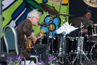 Pori-Jazz-20160714 Marc-Ribot-And-The-Young-Philadelphians 3526