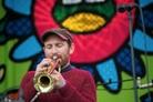 Pori-Jazz-20160715 Matthew-Halsall-And-The-Gondwana-Orchestra 4429