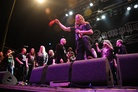 Power Of Metal Tilburg 2011 Festival Life Andrea 4121