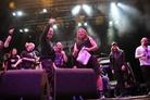 Power Of Metal Tilburg 2011 Festival Life Andrea 4132