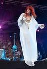 Primavera Sound 2010 100529 Florence %2B The Machine Cf100529 1823