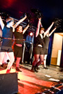 Punk Illegal Fest 20080628 Radical Cheerleaders 4266
