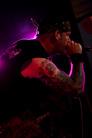 Punk Illegal Fest 20080628 World Burns To Death 4621