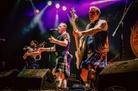 Punk-Rock-Holiday-20170808 The-Real-Mckenzies-Diz 6881