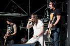 Putte-I-Parken-20140703 Marky-Ramones-Blitzkrieg-With-Andrew-W.K. 9182