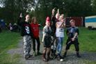 Rassle Punk Rock 2008 8769