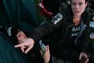 Rassle Punk Rock 2008 8974