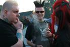 Rassle Punk Rock 2008 8975