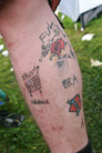 Rassle Punk Rock 2008 9424
