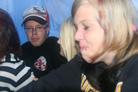 Rassle Punk Rock 2008 9452
