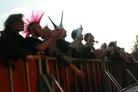 Rassle Punk Rock 20080822 Civil Olydnad 8822 Audience Publik