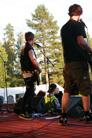 Rassle Punk Rock 20080822 Civil Olydnad 8838