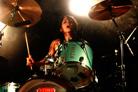 Rassle Punk Rock 20080822 Texas Terri 9204