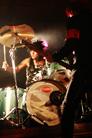 Rassle Punk Rock 20080822 Texas Terri 9232