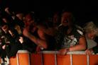 Rassle Punk Rock 20080822 Texas Terri 9237 Audience Publik