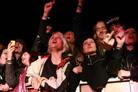 Rassle Punk Rock 20080822 Texas Terri 9238 Audience Publik
