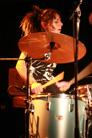 Rassle Punk Rock 20080822 Texas Terri 9279