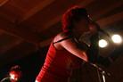 Rassle Punk Rock 20080822 Texas Terri 9300