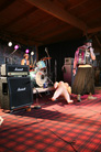 Rassle Punk Rock 20080823 1700 Rovbajs