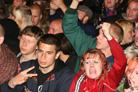 Rassle Punk Rock 20080823 The Business 9700 Audience Publik
