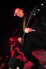 Rebellion Festival 20081213 Forum London 0694 999