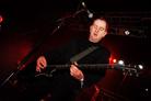 Rebellion Festival 20081213 Forum London 0714 999