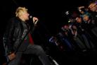 Rebellion Festival 20081213 0788 UK Subs Audience Publik