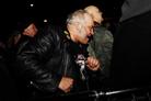 Rebellion Festival 20081213 Forum London 0840 UK Subs