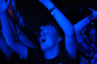 Reeperbahn festival 20090926 Editors 995 Audience Publik