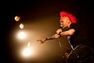 Resurrection-Fest-20130802 The-Exploited 3574