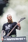Resurrection-Fest-20140731 Crowbar 3779