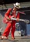 Rhythm and Roots 2010 100904 Little Freddie King Lfk09 04 10 2112