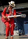 Rhythm and Roots 2010 100904 Little Freddie King Lfking09 04 10 2118