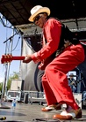 Rhythm and Roots 2010 100904 Little Freddie King Lfking09 04 10 2121