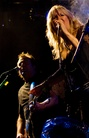 Rock and Blues Custom Show 2010 100730 Deborah Bonham 6078