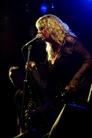 Rock and Blues Custom Show 2010 100730 Deborah Bonham 6126