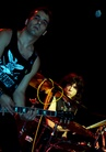 Rock And Blues Custom Show 2010 100731 Marky Ramones Blitzkreig 6503