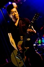 Rock And Blues Custom Show 2010 100731 Uk Subs 6434
