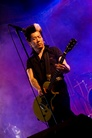 Rock And Blues Custom Show 2010 100731 Uk Subs 6442